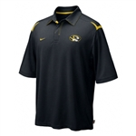 Missouri Nike Silent Count Polo