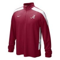 Alabama Nike L/s Light Speed Training Top