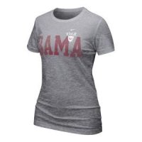 Alabama Nike Women's Favorite Tee