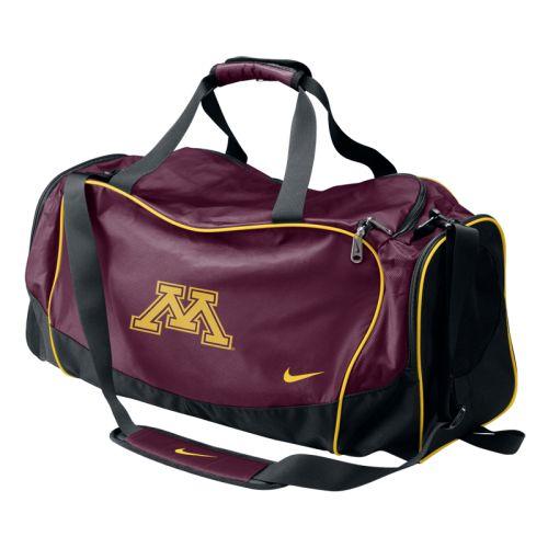 timeless design 744f6 bf531 Nike Minnesota Golden Gophers Medium Brasilia Duffel Bag
