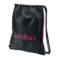 Nike Arkansas Razorbacks Home/away Gymsack