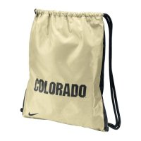 Nike Colorado Buffaloes Buffaloes Home/away Gymsack