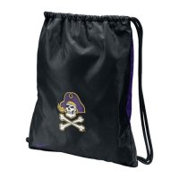 Nike East Carolina Pirates Home/away Gymsack