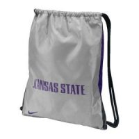Kansas State Nike Home/away Gymsack