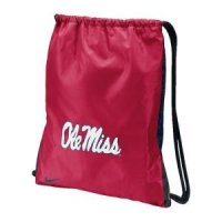 Mississippi Rebels Nike Home/away Gymsack