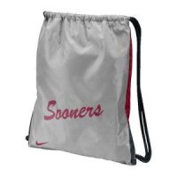 Oklahoma Nike Home/away Gymsack
