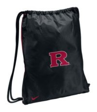 Rutgers Nike Home/away Gymsack