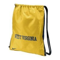 West Virginia Nike Home/away Gymsack