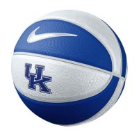 Nike Kentucky Wildcats Mini Rubber Basketball