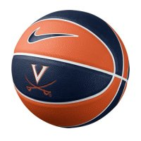 Nike Virginia Cavaliers Mini Rubber Basketball