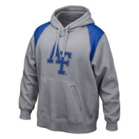 TeamStores.com - Nike Air Force Falcons Hands To The Face Hooded Sw