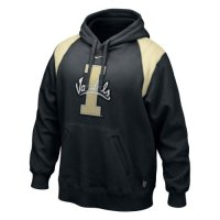 Nike Idaho Vandals Hands To The Face Hooded Sweatshirt