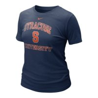 Nike Syracuse Orangemen Womens Graphic T-shirt