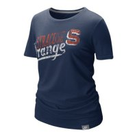 Nike Syracuse Orangemen Womens Vault Graphic T-shirt