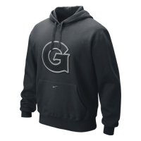 Nike Georgetown Hoyas Seasonal Fleece Hoody