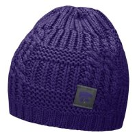 d071c689c33 Nike Kansas State Wildcats Cable Knit Beanie ...