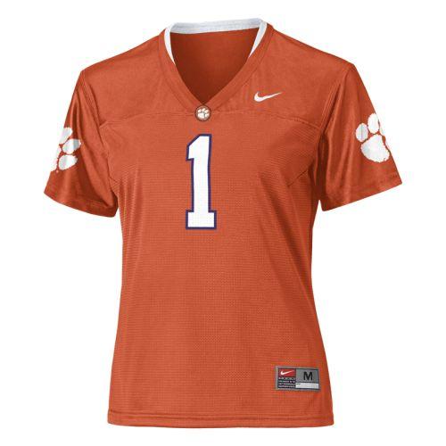 clemson replica football jerseys