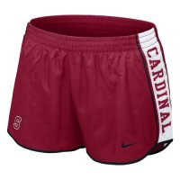 Nike Stanford Cardinals Womens Pacer Shorts