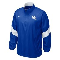 Nike Kentucky Wildcats Halfback Pass Pullover Jacket