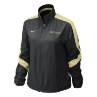 Nike Army Black Knights Womens Zone Blitz Full Zip Jacket
