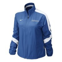 Nike Kentucky Wildcats Zone Blitz Full Zip Jacket
