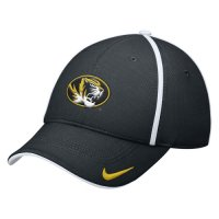 Nike Missouri Tigers Dri-fit Legacy91 Conference Swoosh Flex Hat