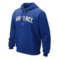 TeamStores.com - Nike Air Force Falcons Classic Hooded Sweatshirt