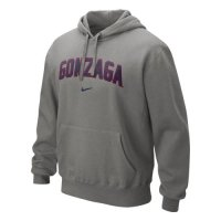 Nike Gonzaga Bulldogs Classic Hooded Sweatshirt