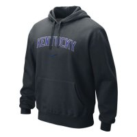 Nike Kentucky Wildcats Classic Hooded Sweatshirt