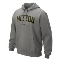 Nike Missouri Tigers Classic Hooded Sweatshirt