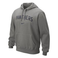 Nike Pittsburgh Panthers Classic Hooded Sweatshirt