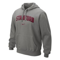 Nike Stanford Cardinals Classic Hooded Sweatshirt