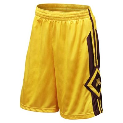 Nike Minnesota Golden Gophers In Your Face Short