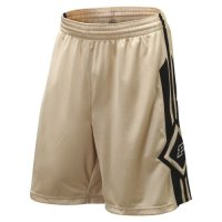 Nike Purdue Boilermakers In Your Face Short