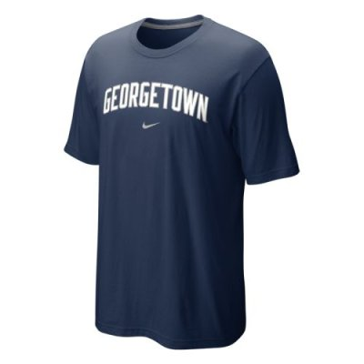 Nike Georgetown Hoyas Classic Arch T-shirt