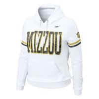 Nike Missouri Tigers Womens Vault Pull-over Hooded Sweatshirt