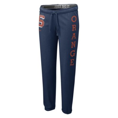 Nike Syracuse Orange Womens Vault Sweatpant