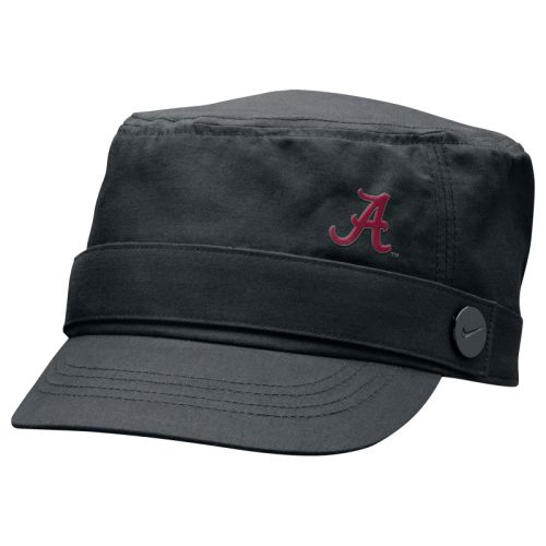 Nike Alabama Crimson Tide Womens Cadet Hat 115821dd1