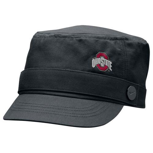 8c0722fc Nike Ohio State Buckeyes Womens Cadet Hat