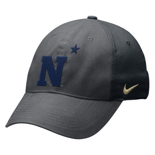 Nike Naval Academy Legacy91 Circus Catch Swoosh Flex Hat Ii b82c9ffed5a