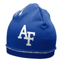 TeamStores.com - Nike Air Force Falcons Jersey Knit Beanie - Stocking Cap