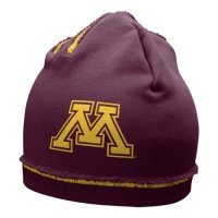 Nike Minnesota Golden Gophers Jersey Knit Beanie