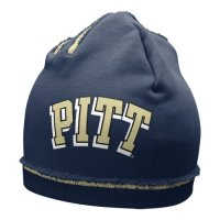 Nike Pittsburgh Panthers Jersey Knit Beanie