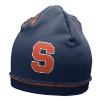 Nike Syracuse Orange Jersey Knit Beanie