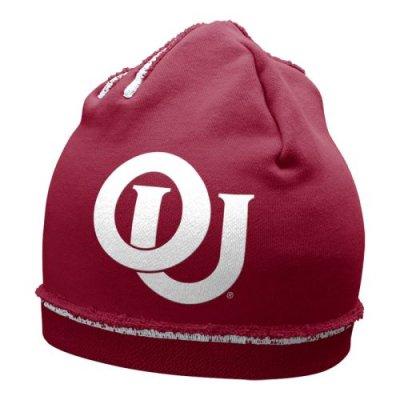 Nike Oklahoma Sooners Vault Good Knit Beanie