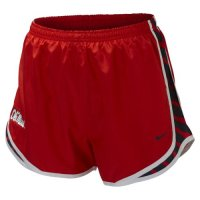 Nike Mississippi Rebels Womens Seasonal Tempo Short