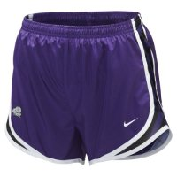 Nike Tcu Horned Frogs Womens Seasonal Tempo Short
