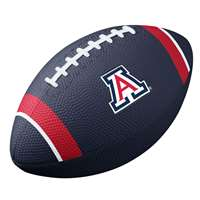 Nike Arizona Wildcats Mini Rubber Football