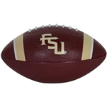 Nike Florida State Seminoles Mini Rubber Football