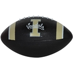 Nike Idaho Vandals Mini Rubber Football